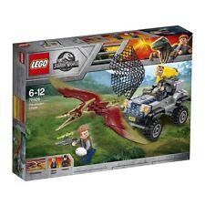 Lego 75926 - Jurassic World - Caza del Pteranodon - NUEVO