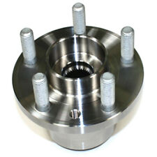 Premium Wheel Bearing & Hub Assembly fits 2008-2009 Land Rover LR2  CENTRIC PART
