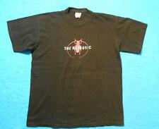 THE RETROSIC T-Shirt Größe M / L GROUND ZERO EBM Electro INDUSTRIAL FLA VAC RAR