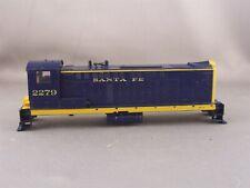 Athearn - Santa Fe - S-12 Diesel Switcher Body Shell # 2279
