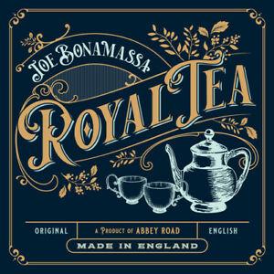 Joe Bonamassa - Royal Tea [New CD] Digipack Packaging