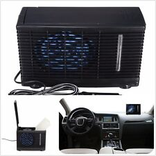 12V 35W Portable Home Car Cooler Cooling Fan Water Ice Evaporative Air Condition