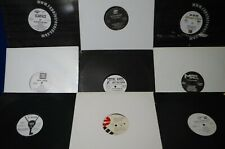 """Lot Of 16 Hip Hop/Rap 12"""" Records"""