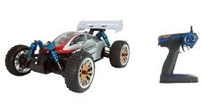 RC Buggy Troian PRO M 1:16 Brushless 4x4 2,4ghz ensemble complet