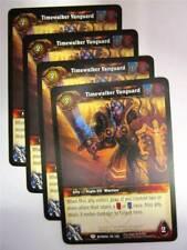 WOW CCG: Timewalker Valguard X4