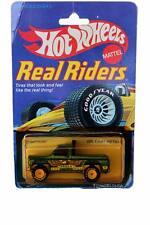 1983 Hot Wheels Real Riders Bywayman No.4361