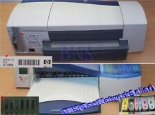 HP DesignJet 10PS Large Format Inkjet Printer Drucker C7790A T2 PostScript A3