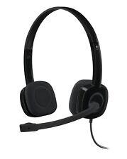 Logitech H151 Cuffie Stereo