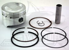 Wiseco Piston Kit Honda ATC200/E/X/M/Big Red 81-85 65.5