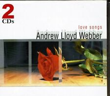 Andrew Lloyd Webber Love Songs(2 CDS SET)Made in Canada 2005 BRAND NEW SEALED CD