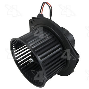 New Blower Motor With Wheel   Four Seasons   35002