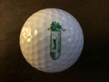 Dragon Lake Golf Club - (China) - Logo Golf Ball