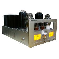 Shuguang Sg-300B-98*2 Sg-845B SG-6SN7GT*2 Tube à vide Amplificateur intégré 220 V