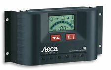 STECA PR1010 10A, 12V/24V SOLAR CHARGE CONTROLLER WITH DISPLAY