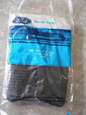 NOS GENUINE FORD BRAKE PEDAL PADS XR XT XW XY XA XB XC XD GT GS FAIRMONT COUPE