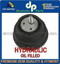 HYDRAULIC Engine Motor Mount L / R 22116754608 for BMW E39 525i 528i 530i