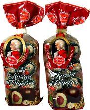 2x Reber Mozart Kugeln 160g / 5.6oz German Chocolates