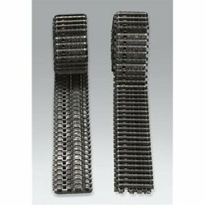 Taigen metal tracks for Tiger 1 Late 1:16 scale for Taigen and Heng Long