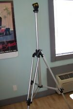 Bogen Manfrotto 3046 Tripod with 3130 Head (missing some parts )