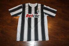 Juventus Soccer Football Jersey #30 Shirt 2011 2012 Betclic Sz XL