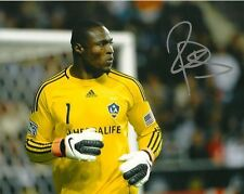 DONOVAN RICKETTS Signed Autographed 8x10 Photo Los Angeles Galaxy Jamaica