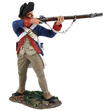 BRITAINS SOLDIERS 16020 - Continental Line/1st American Regiment Standing Firing