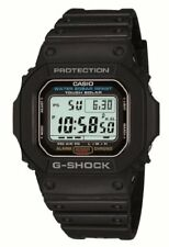 CASIO WATCH G-SHOCK ORIGIN G-5600E-1JF MEN'S WITH TRACKING