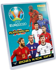 Panini Adrenalyn Euro 2020 21 Euro 2021 Kick Off Limited Edition Ibrahimovic