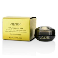Shiseido Future Solution LX Eye Lip Contour Regenerating Cream 0.61oz