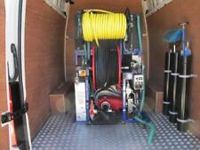 Crafter LWB Commercial Van-Delivery, Cargoes