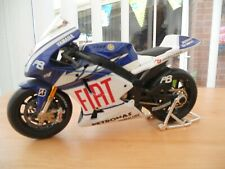 Yamaha Die cast Motorcycle 1:12 scale by Maisto