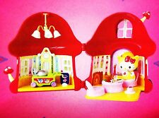 HELLO KITTY DREAM WORLD GIRLS vocation accueil accessoires de cuisine set