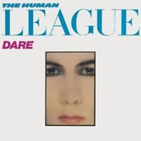 "THE HUMAN LEAGUE ""DARE (30TH ANNIVERSARY COLLECTOR'S EDITION)"" 2 CD NEU"