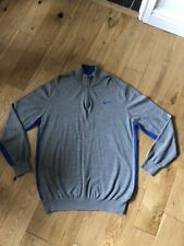 Nike Zipper Size XL