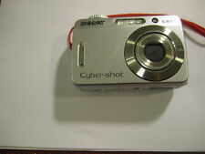 sony cybershot camera   s500   a1.48