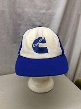 trucker hat baseball cap Vintage Snapback Retro Grunge Cummings