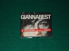 Gianna Nannini – GiannaBest tour edition