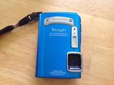 Olympus Tough 14MP Shockproof Waterproof Digital Camera TG-320 Parts Repairs
