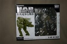 Moe Moe Block Hyper Armored Block 033 T-Rex Figure Minty Sealed Packaging Model