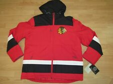 Chicago Blackhawks G-III Power Play Team Parka Coat Jacket size Men's Medium