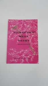 Plum Blossom Needle Therapy 64 Pages Chinese Alternative Remedies Medicine New