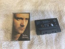 phil collins but seriously cassette vgc 1989