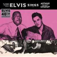 """Presley Elvis - Sings Arthur Crudup NEW 7"""""""