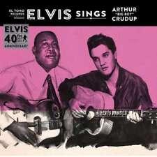 Presley Elvis - Sings Arthur Crudup NEU 17.8cm