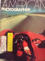 American Photographer Magazine  Sports Photography October 1980 111417nonrh