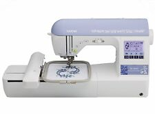 BROTHER SE1800 Embroidery Sewing Quilting Machine Combo + Deluxe Bonus Kit
