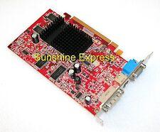 OEM Dell JH471 0JH471 256Mb ATI Radeon X600 PCI-e Video Card