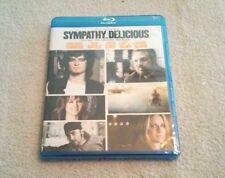 Blu Ray SYMPATHY FOR DELICIOUS Orlando Bloom BRAND NEW Mark Ruffalo, J. Lewis