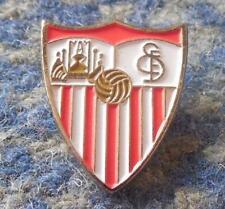 SEVILLA FC SPAIN FOOTBALL  SOCCER 2000's SMALLER PIN BADGE