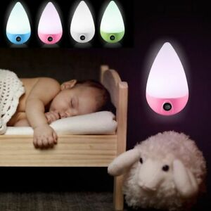 Energy saving LED Night Light For Landings,Hallways,Children's Rooms,Bedrooms